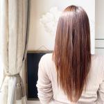 [N37新潟万代]究極の髪質改善!髪の美容整形!酸熱トリートメント