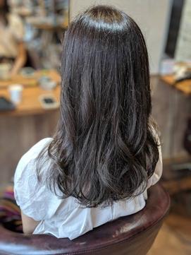 [N37新潟万代]頭髪規制をクリアしながらオシャレカラーに!市販の黒染めは人生変わります